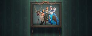 The gang from Frozen return in Frozen Fever