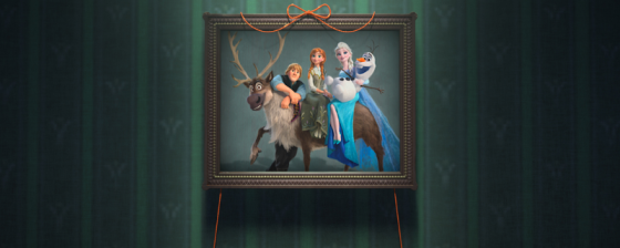 The gang from Frozen return in Frozen Fever