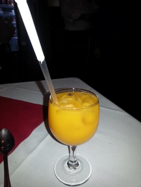 Mango Juice (crownheightsmom.com)