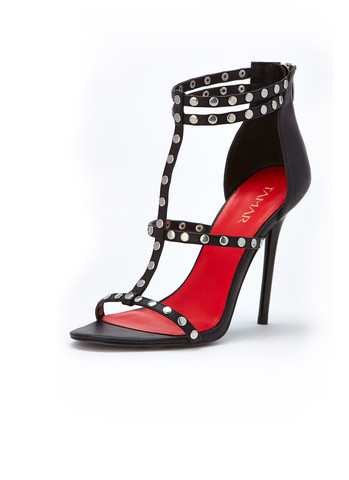 Strappy sandal from the Tamar Collection